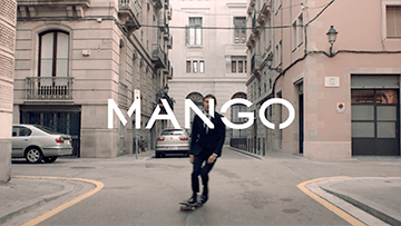 MANGO FW19 I PERFORMANCE SUITS