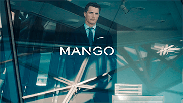 MANGO FW18 I THE TRAVEL SUIT